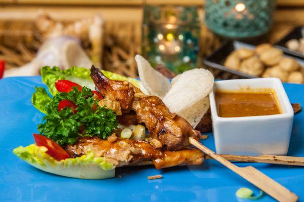 Indonesisch Eetcafé Gouda
