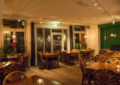 Impressie Indonesisch Eetcafé NUSA in Gouda