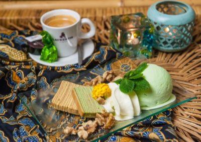 Indonesisch eten in Gouda