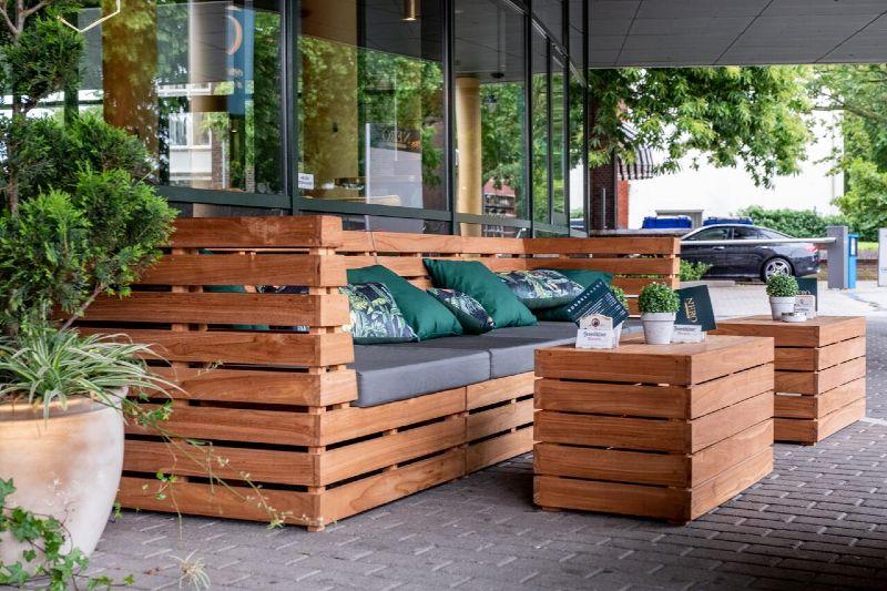 Eetcafe Nusa Roermond